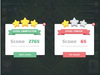 Game UI Fun