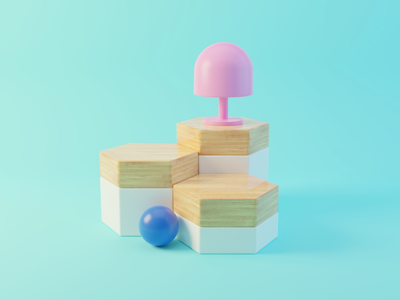Objects 001