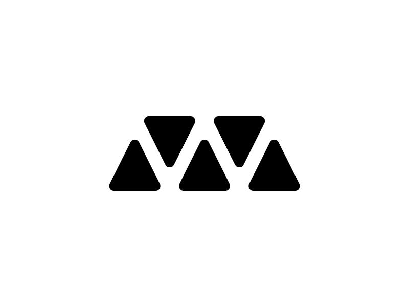 [W] 36daysoftype 36days-w type typography letter geometric symbol