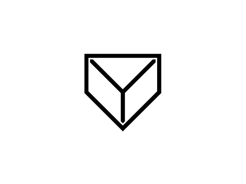 [Y] 36daysoftype 36days-y type typography letter geometric symbol