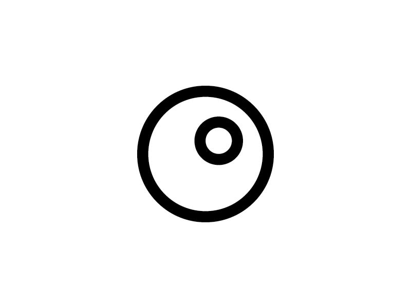[0] 36daysoftype 36days-0 type typography letter geometric symbol