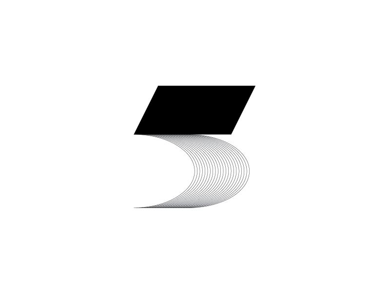 [5] symbol geometric letter typography type 36days-5 36daysoftype