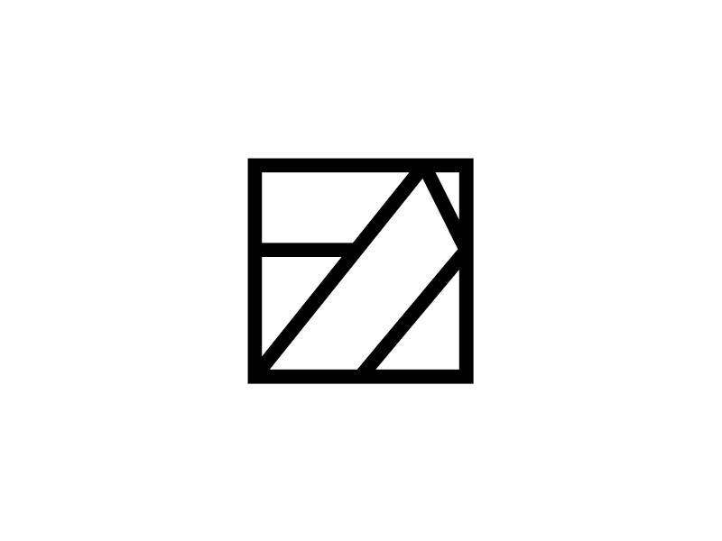 [7] symbol geometric letter typography type 36days-7 36daysoftype