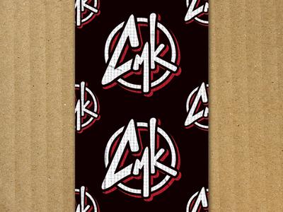 Branded StickerMule Tape