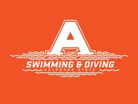 Swim & Dive Aggies