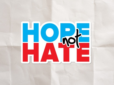 Hope Not Hate