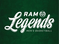 Ram Legends T-shirt Design