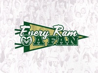 Every Ram A Fan