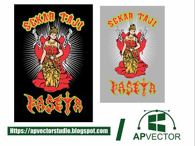 Tracing Vector For Screen Printing vectorart vector illustration vector tracing logo vector tracing