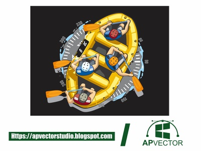 Tracing Vector For Screen Printing vector art vectorart vector illustration vector tracing logo vector tracing