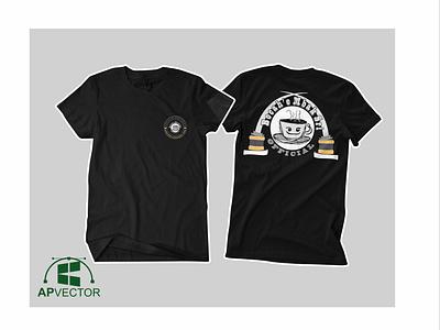 Bocah Mbak Sri T shirt Design vectorart vector illustration vector tracing logo vector tracing