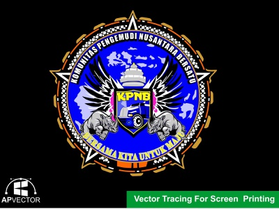 Vector Tracing For Screen Printing vector art vectorart vector illustration vector tracing logo vector tracing
