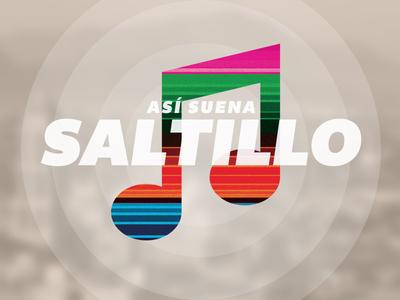 ASÍ SUENA SALTILLO