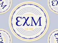 EXM Coaster