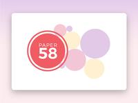 Concept Dashboard Bubble Chart