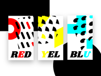 RYB Business Cards