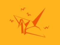 The Folded Crane