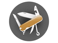 Icons - Build