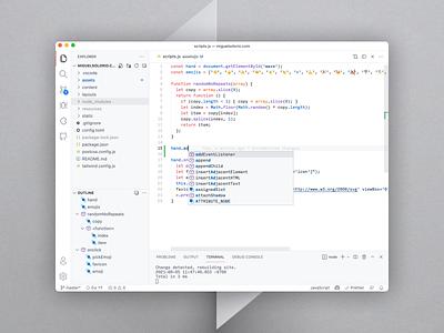Fluent Icons for VS Code vs code theme icons fluent vscode