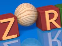 Zora 3D Logo
