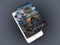 Self help iOS app
