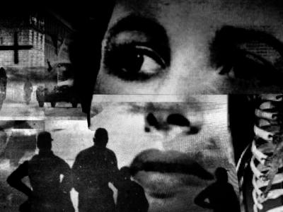 Fontanela fontanela film romance coldwar retro industrial lofi blackandwhite drone ambient