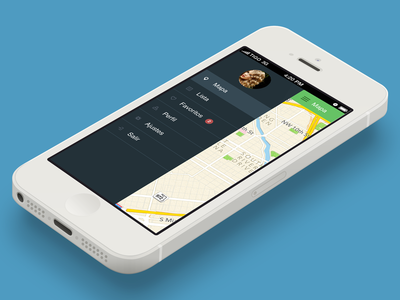 Citysomething for iOS
