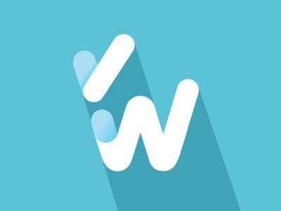New Taskware Logo logo taskware project flat