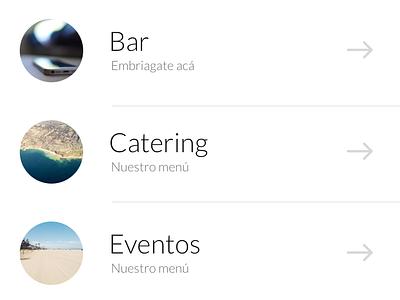 New app-as-a-service (miware) header news service saas iphone app ios8 ios9 ios
