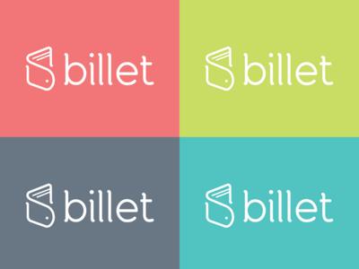 Billet Logo