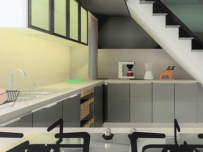 Creative Kitchen designhub humptysdesign humpty homedecor design modernhome kitchen design kitchen home architecture interior architecture furniture