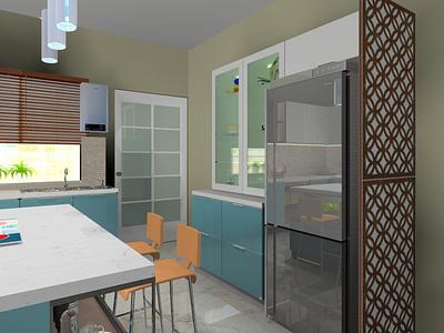 Creative Kitchen interior architecture humptysdesign design kitchen design furniture home lifestyle women designhub interiordesign