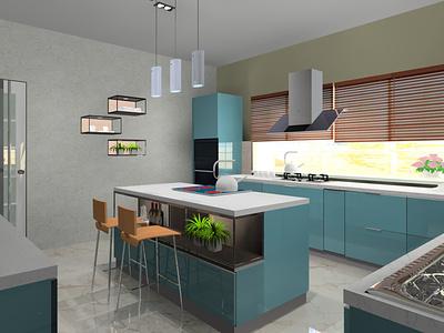 Creative Kitchen architecture humptysdesign homedecor humpty kitchen design design modernhome women designhub interiordesign
