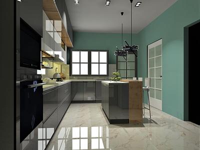 Creative Kitchen design furniture kitchen home modernhome lifestyle luxury women kitchen design humptysdesign