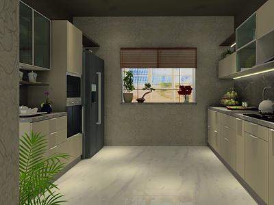 Creative Kitchen lifestyle homedecor kitchen home luxury design designhub women furniture