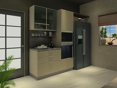 Creative Kitchen humpty designhub kitchen design kitchen home modernhome lifestyle luxury women humptysdesign