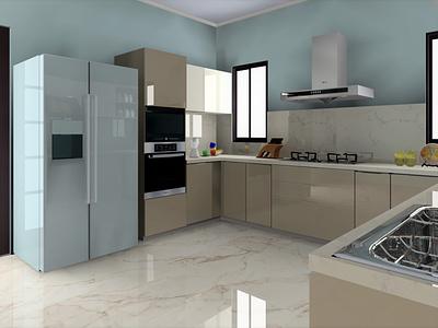 Creative Kitchen homedecor kitchen design humpty onlinedesign women lifestyle furniture modernhome designhub humptysdesign