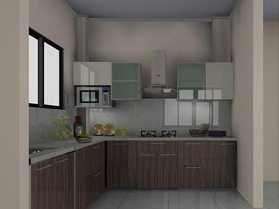 Standard Kitchen home humpty interior architecture homedecor kitchen modernhome lifestyle moderndesign design luxury designhub furniture women interiordesign kitchen design humptysdesign