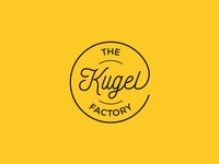 The Kugel Factory | Logo