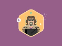 Icons/Badges | Illustration, 3D, Motion