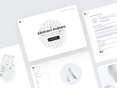 UI Material website webdesign typography app ux web landingpage 3d uxdesign uidesign ui
