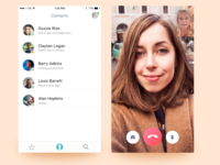 Video Chat app - Playtime #2