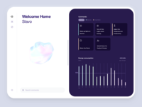 AI Home Assistant Desktop