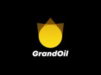 Grandoil logo 09