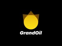 GrandOil Logo