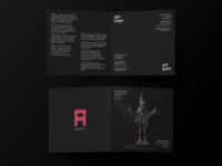 ArtPort Bi-fold Card