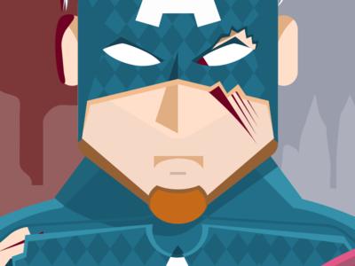 Marvel's Civil War Team Line-up