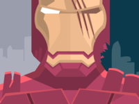 Ironman in Marvel's Civil War