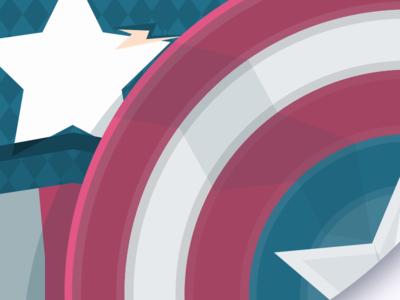 Captain America in Marvel's Civil War