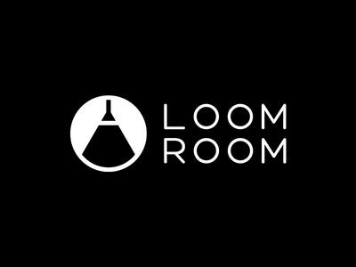Loom Room logo